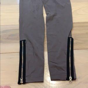 Hard Tail Pants - Hard tail - grey leggings